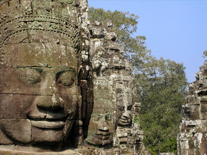 Angkor 1 day