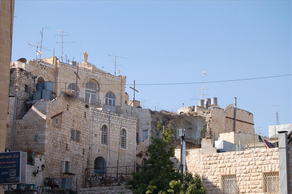 33 Bethlehem Streets